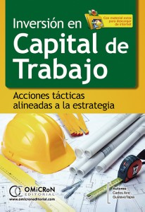 Capital de Trabajo - Tapa - Texto