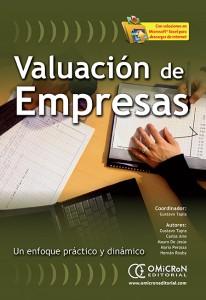 Valuación de Empresas - Tapa