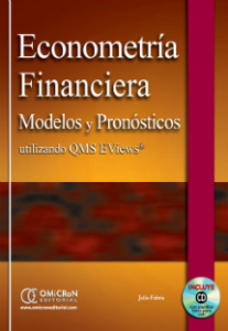 Econometría Financiera WEB