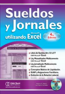 Sueldos y Jornales - WEB