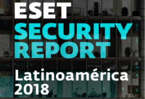 ESET Security report