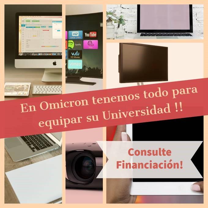 Omicron Universidad