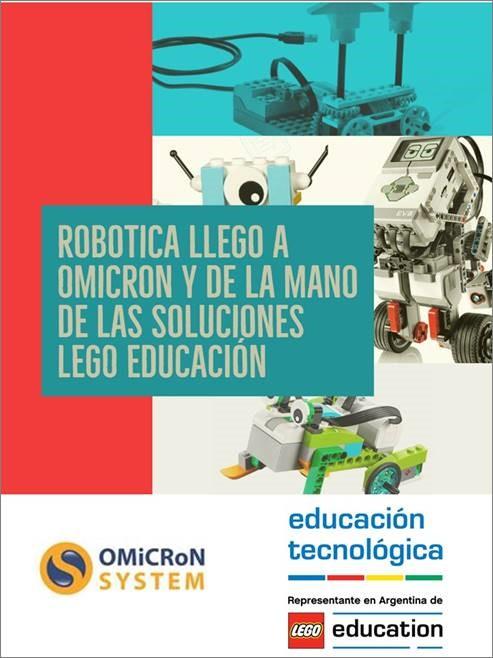 Lego educación
